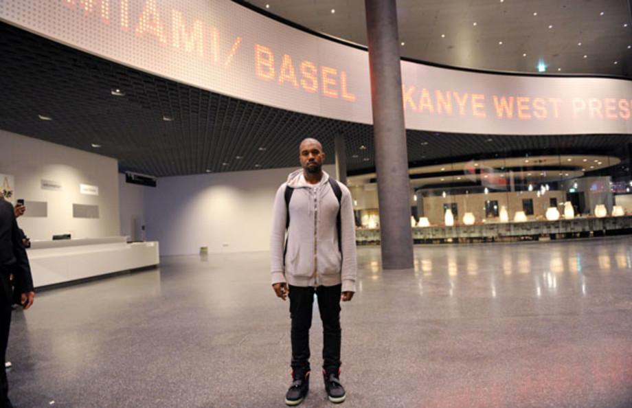 Seth Browarnik for Design Miami/ Basel