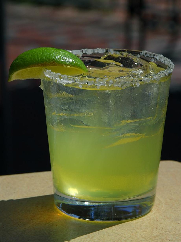 Margarita Bar Tab