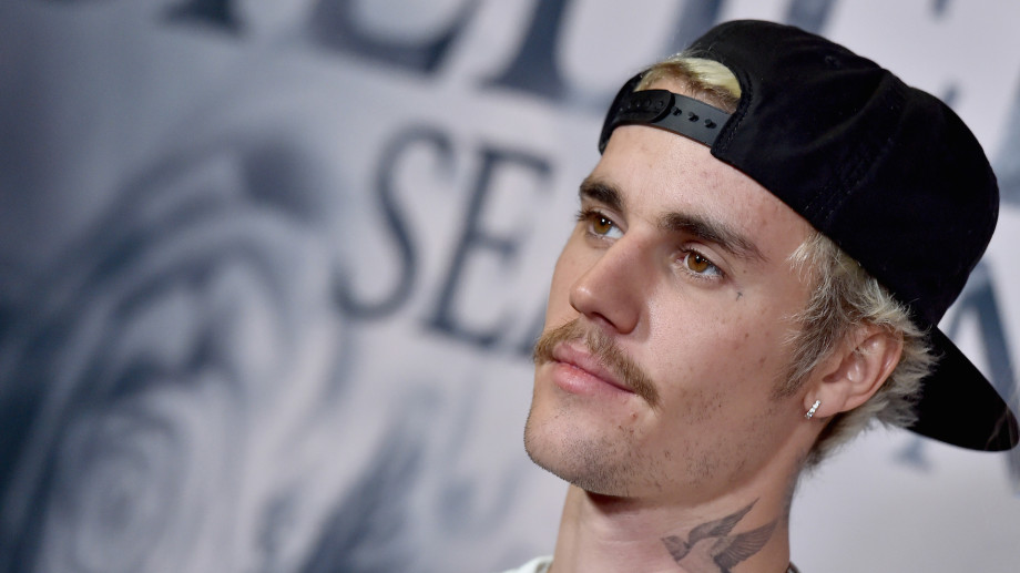 "Justin Bieber attend the Premiere of YouTube Original's ""Justin Bieber: Seasons"""