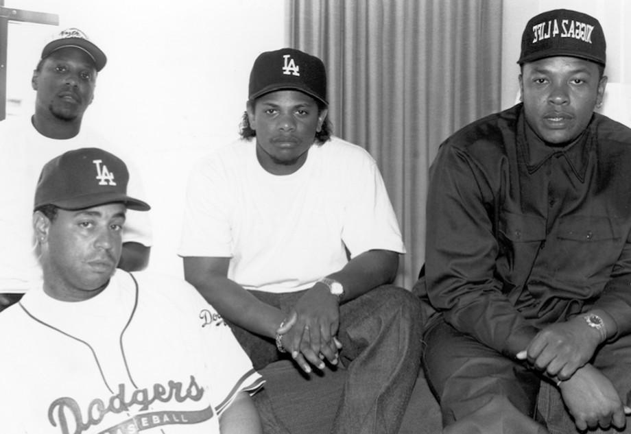 best-la-rap-songs-nwa