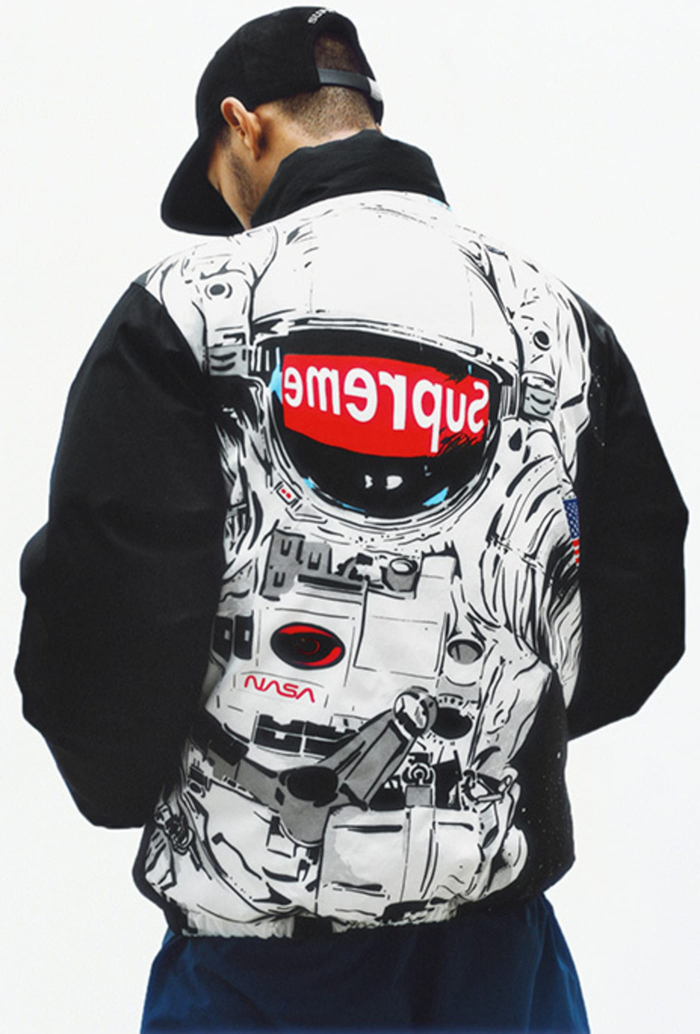 Supreme Fall/Winter 16