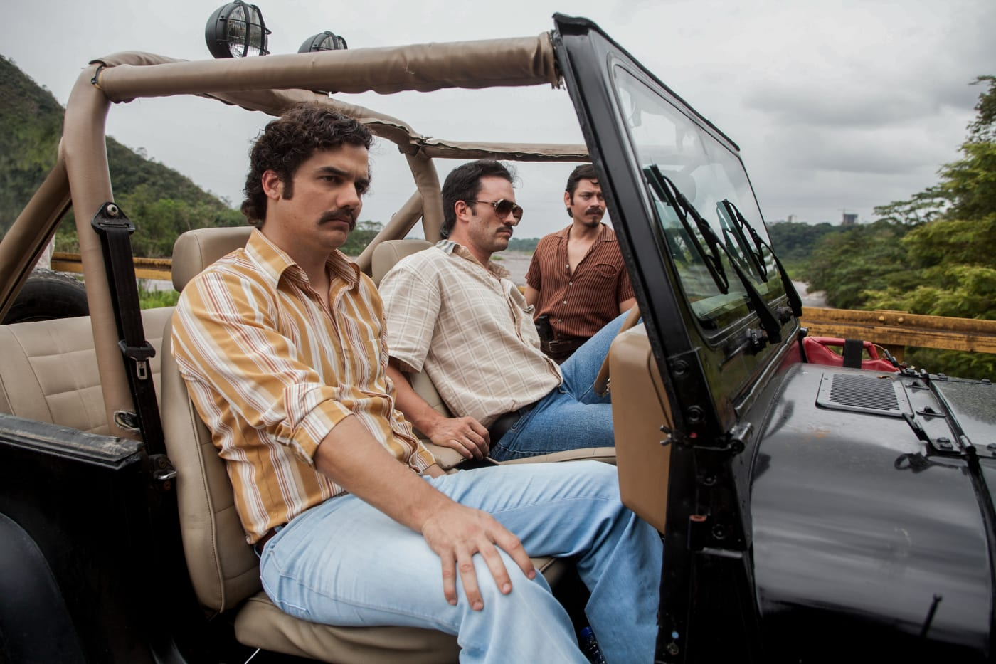 wagner moura narcos 1