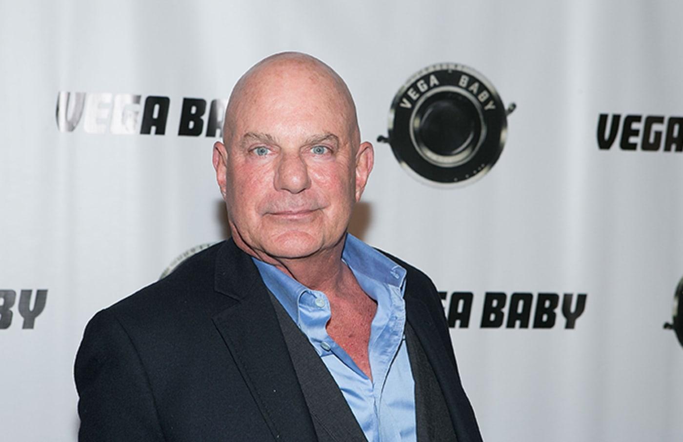 Director Rob Cohen