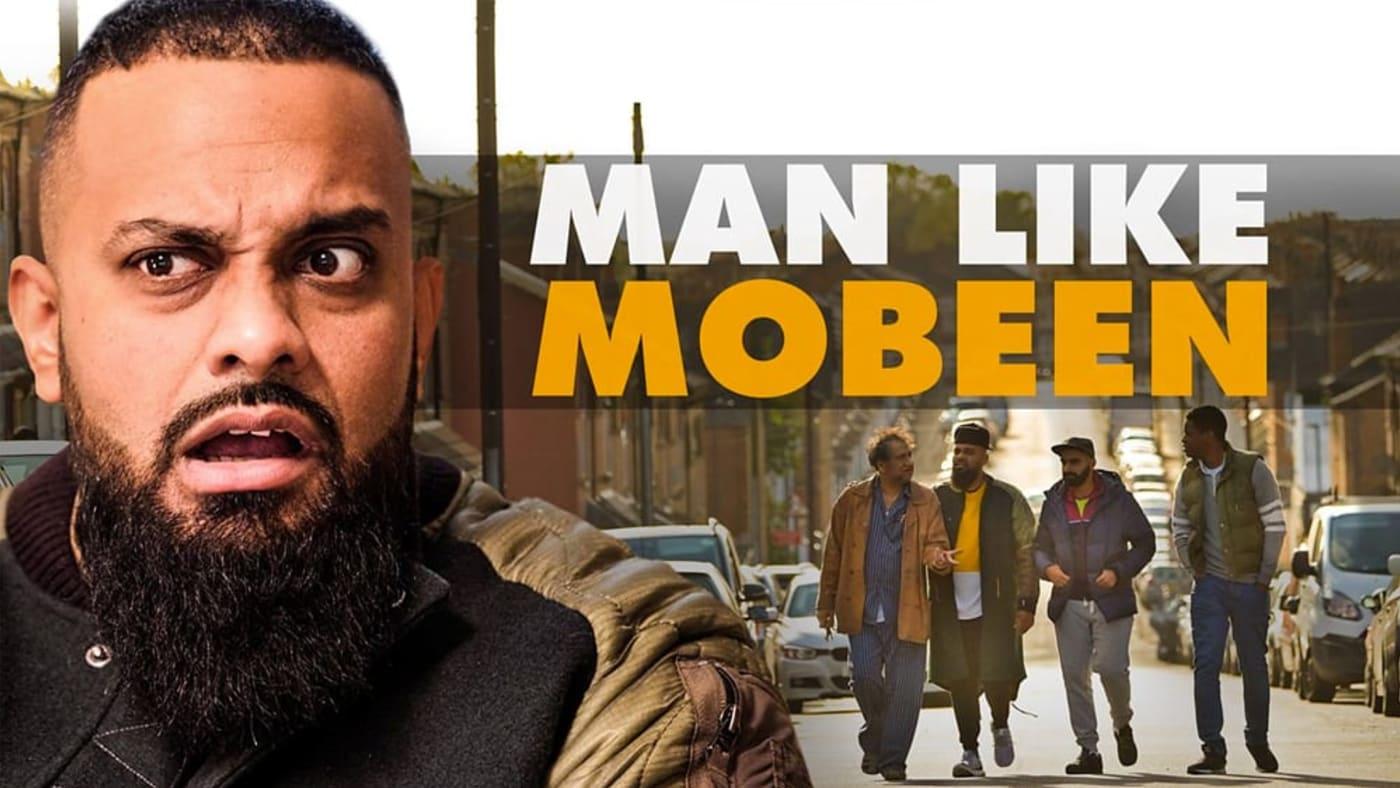 man like mobean