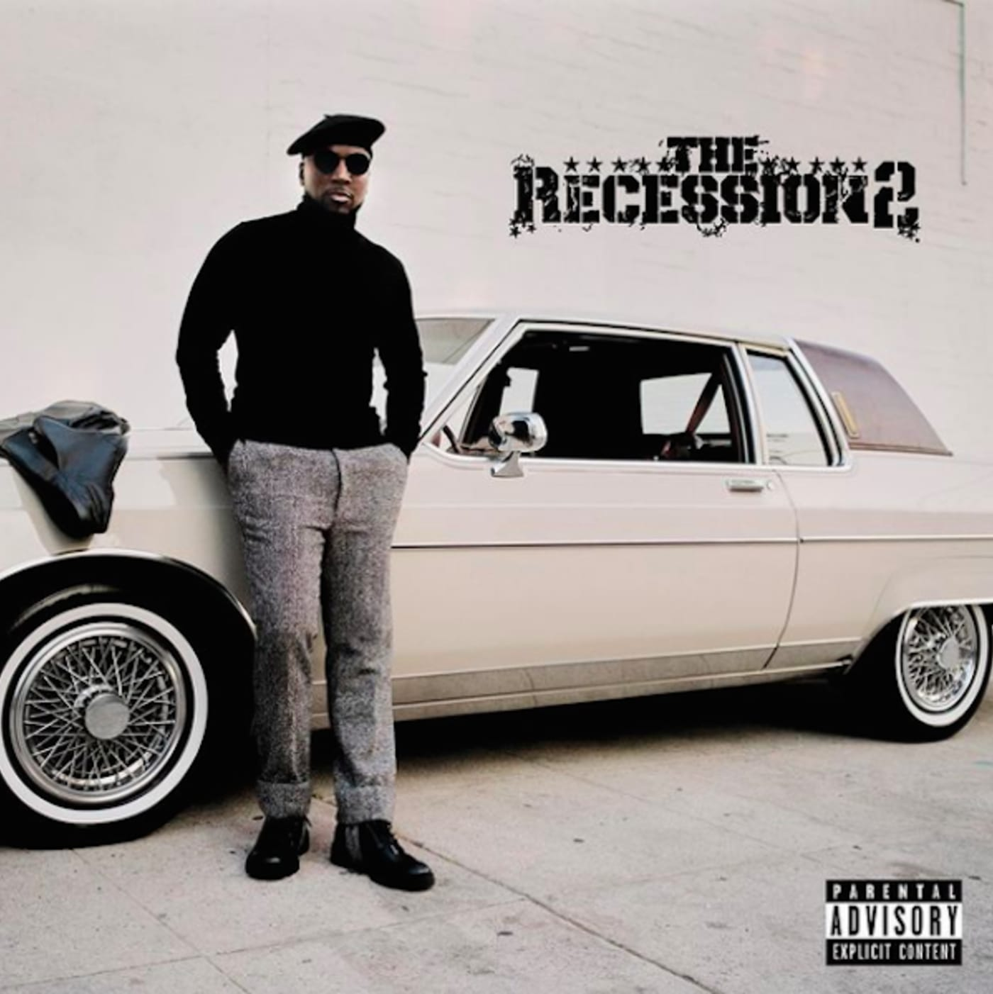 Jeezy — 'The Recession 2'