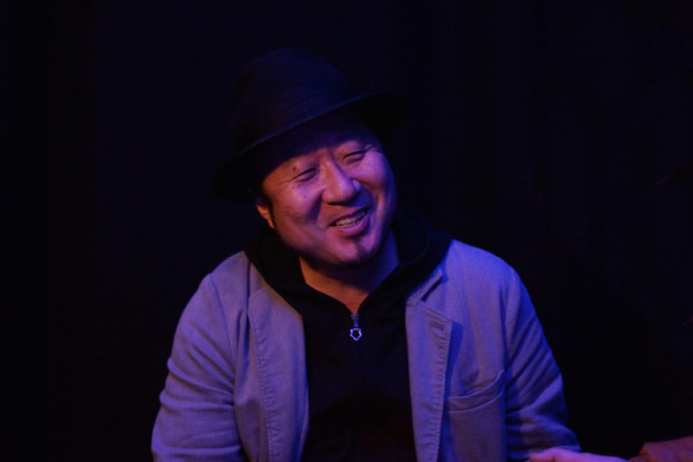 Shigeyuki Mitsui Image