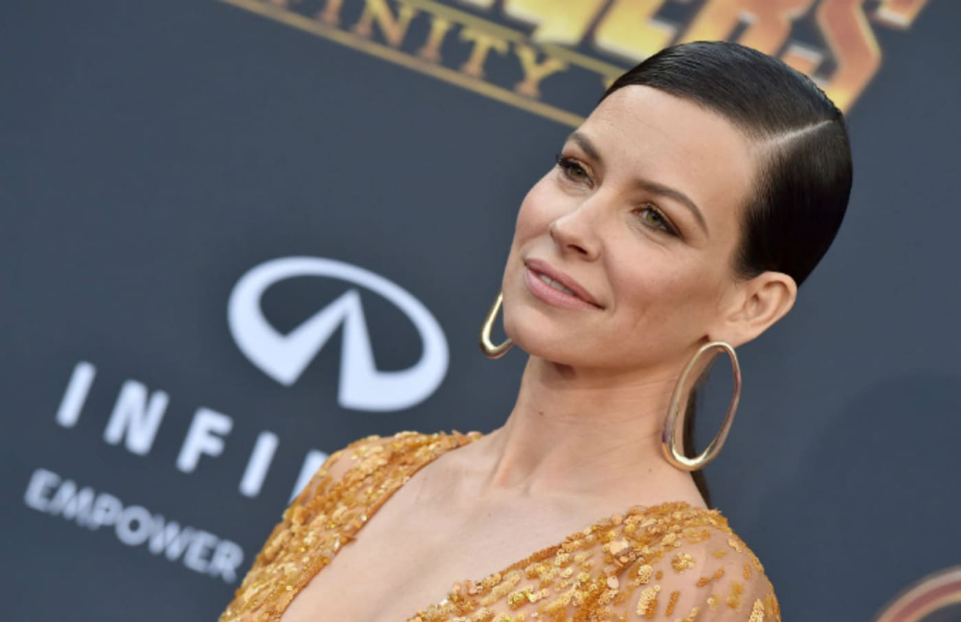 Lilly evangeline who is Evangeline Lilly