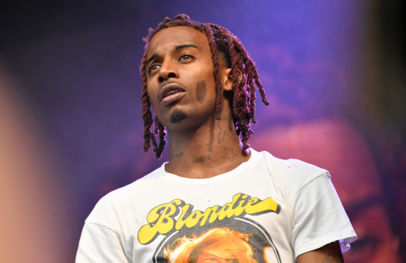Everything we know about Playboi Carti's new album 'Whole Lotta Red'