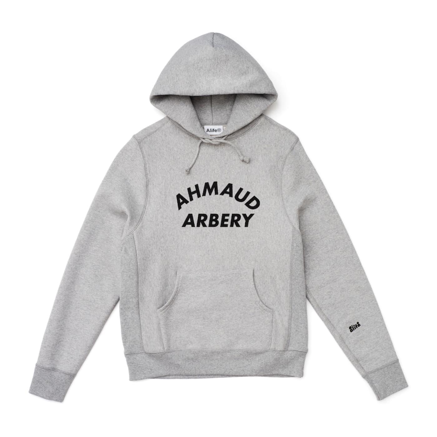 ahmaud arbery hoodie alife