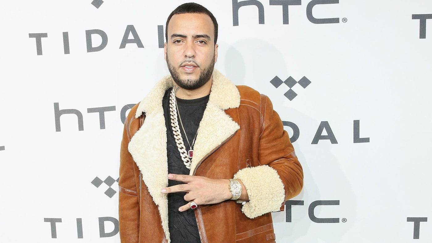 french montana abs