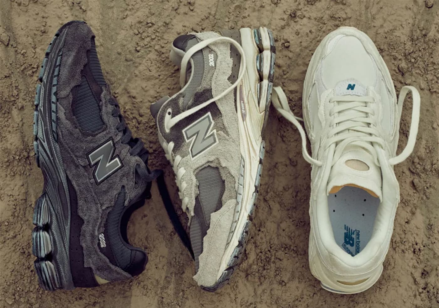 New Balance 2002r protection pack 1