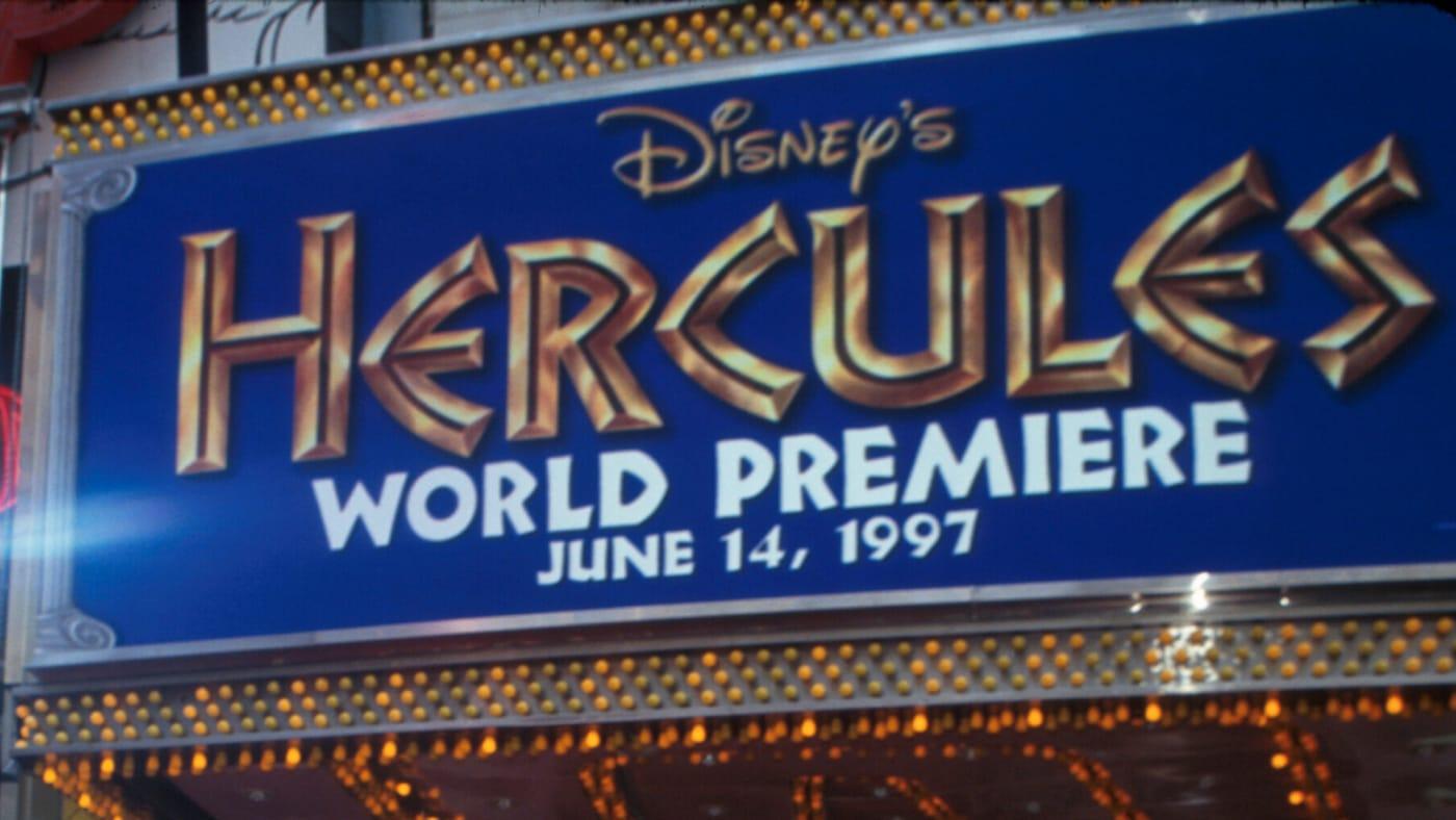 hercules live action