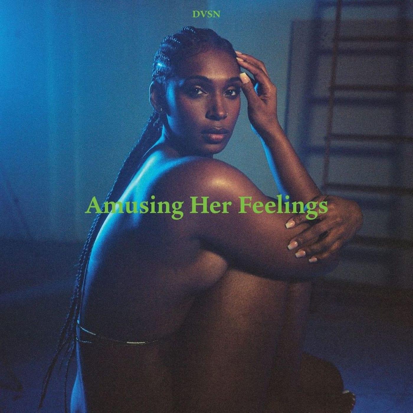 Dvsn 'Amusing Her Feelings'