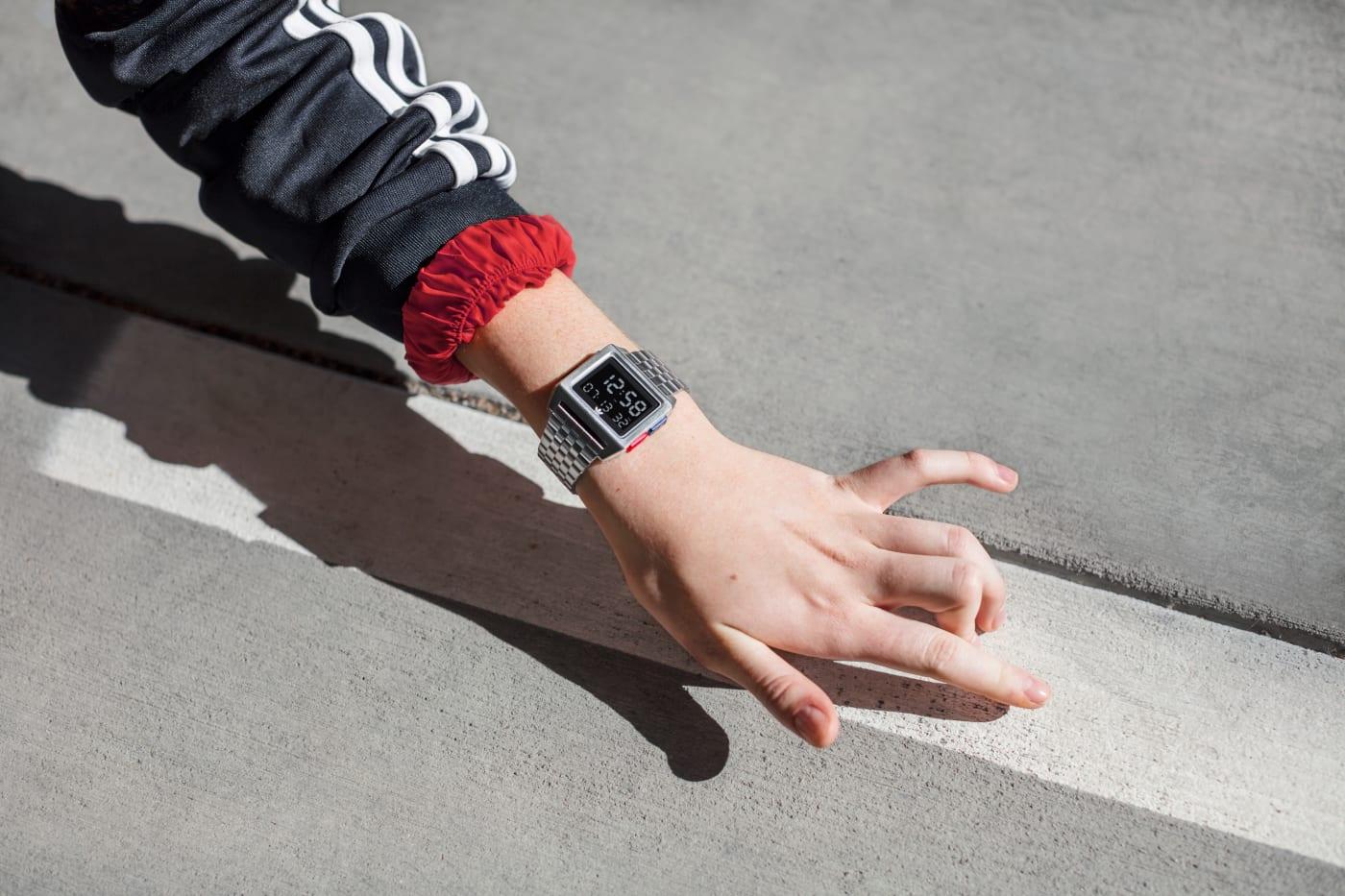 adidas watch3