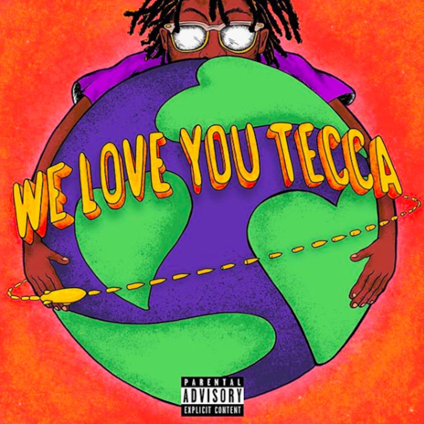 Lil Tecca 'We Love You Tecca'