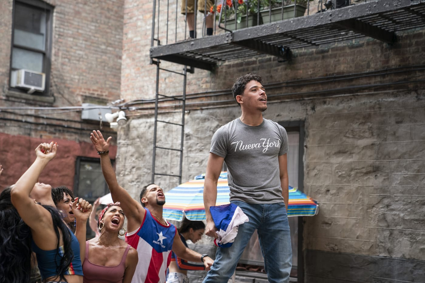 In the Heights Complex Review