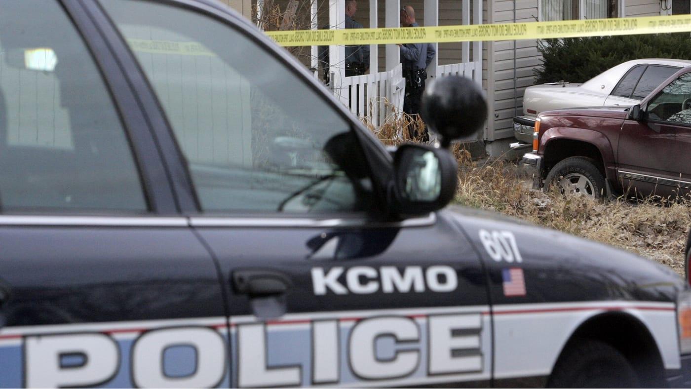 Kansas City, Missouri Police