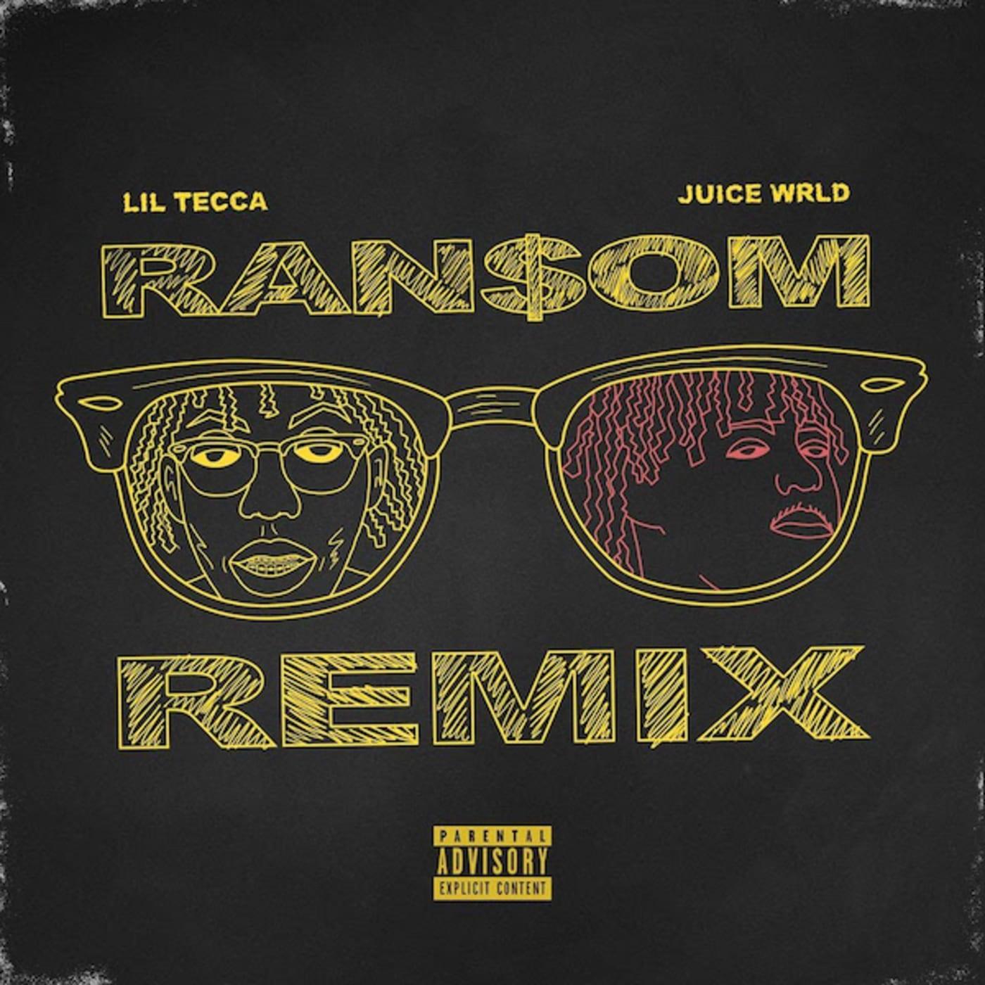 """Lil Tecca """"Ransom"""" remix f/ Juice WRLD"""