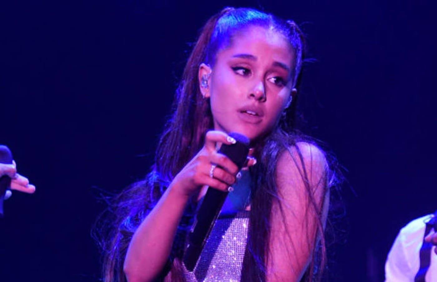 Ariana Grande pete bullying