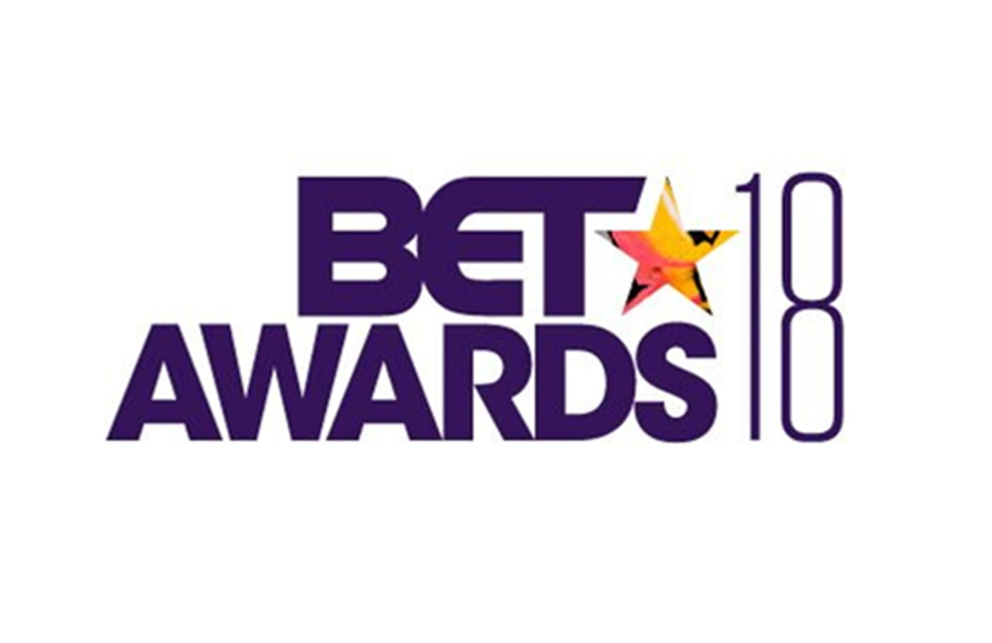 bet awards 2018 logo