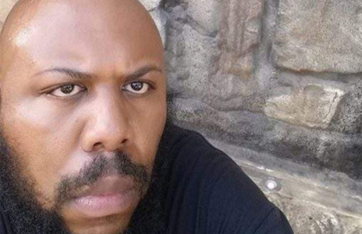 Stevie Steve is the alleged suspect involved in Cleveland killing.