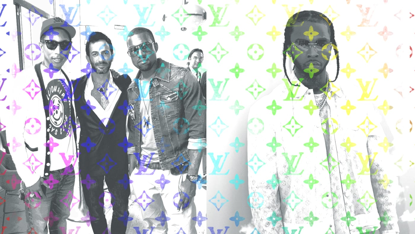 Best Louis Vuitton Lyrics & References in Hip Hop