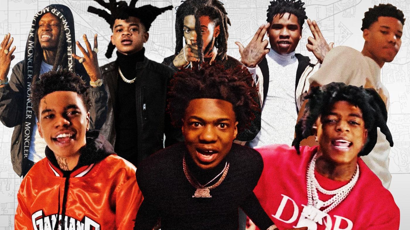 Jacksonville rappers