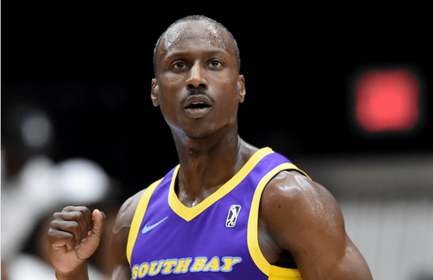 NBA Fans Are All in on Andre Ingram 'Saving' Lakers' Season | Complex