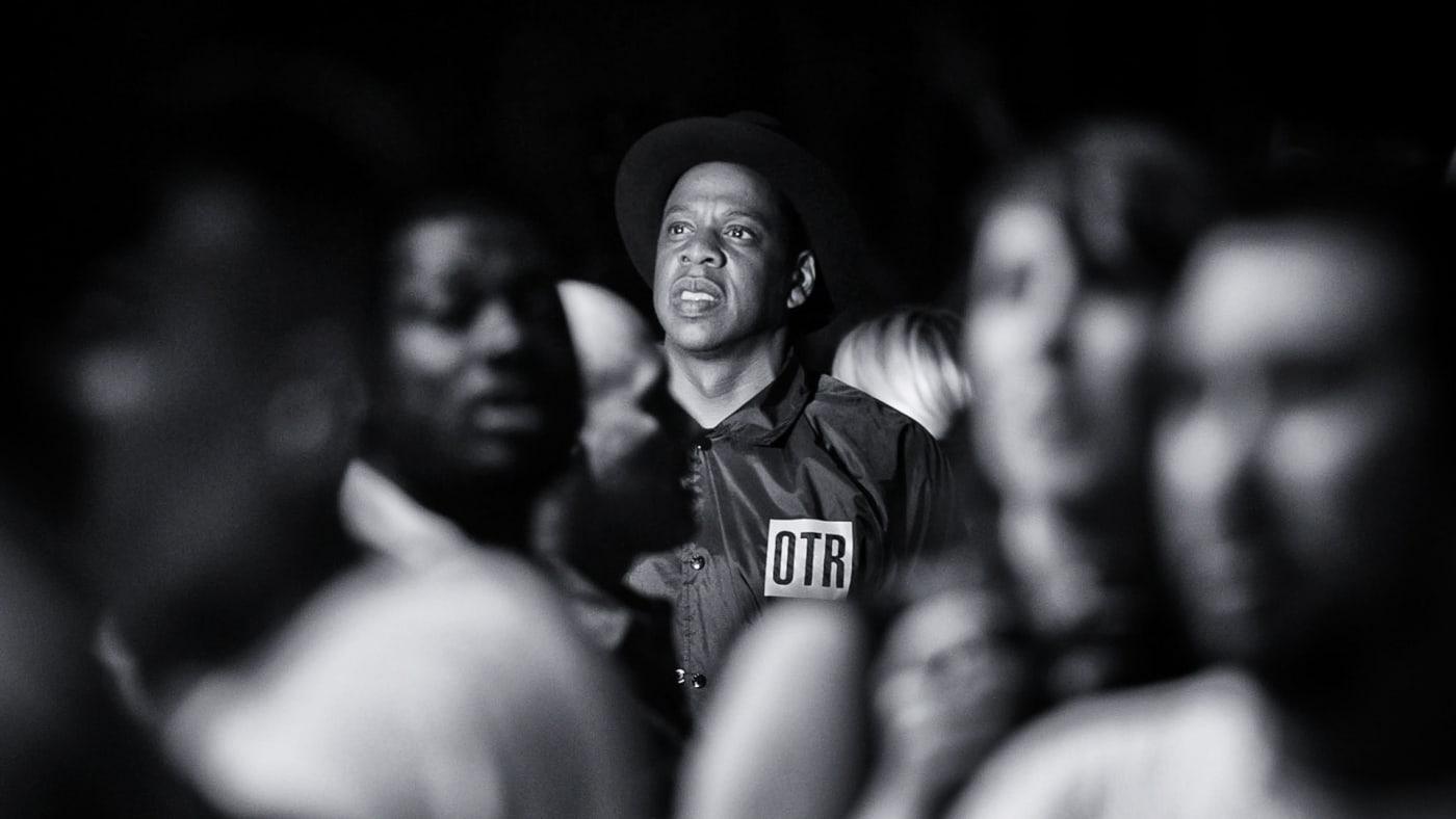 Jay-Z Made in America