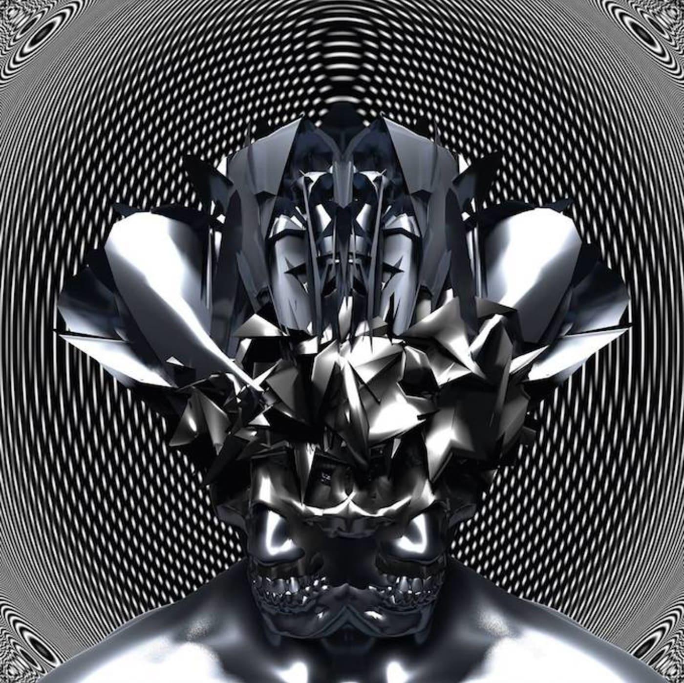 Siete Catorce   'Agnosia' EP