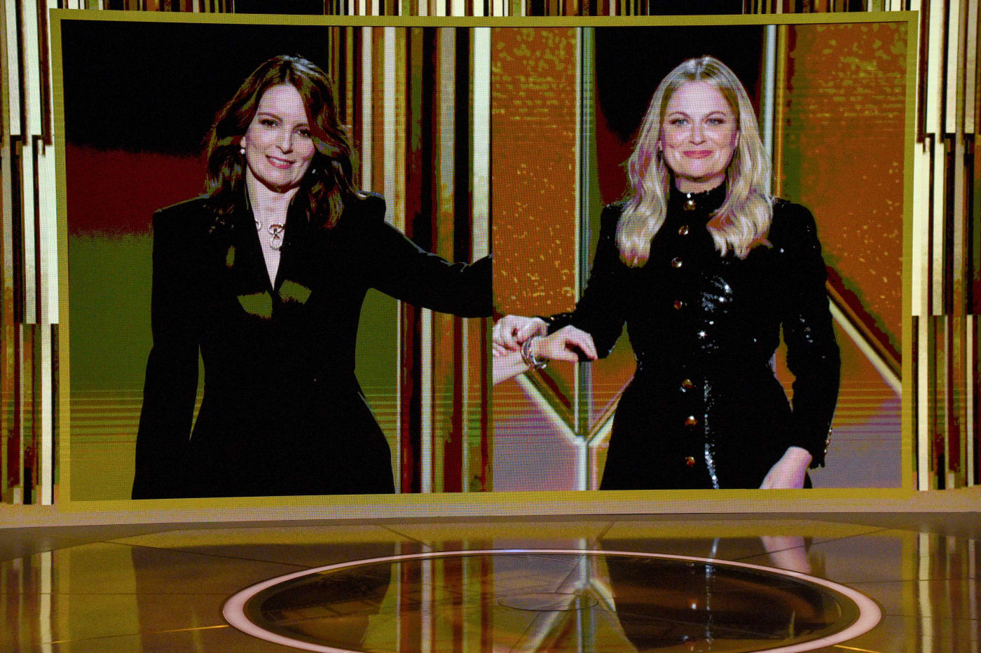 times up golden globes black members hfpa changes