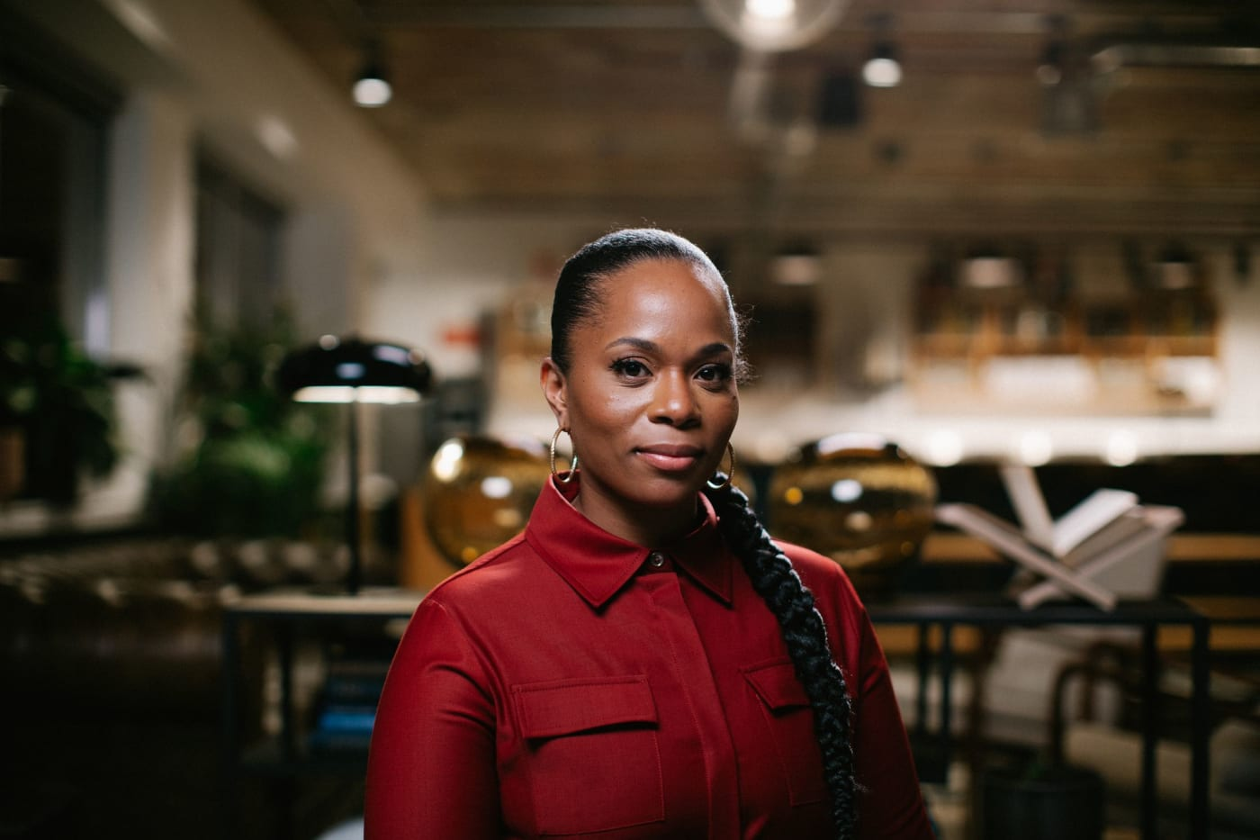 Charisse Beaumont, Black Lives In Music CEO