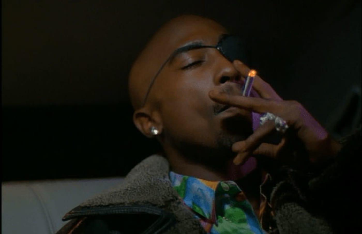 Bullet Tupac
