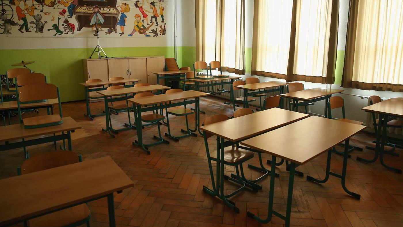arkansas school
