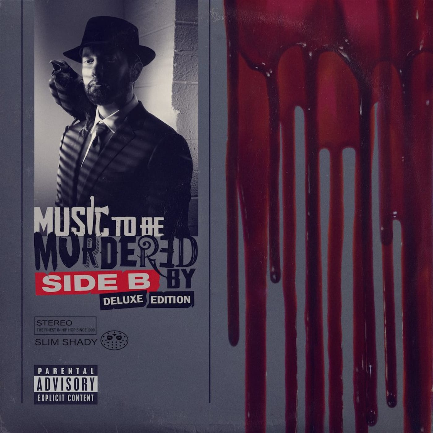 eminem side b music to be murdered