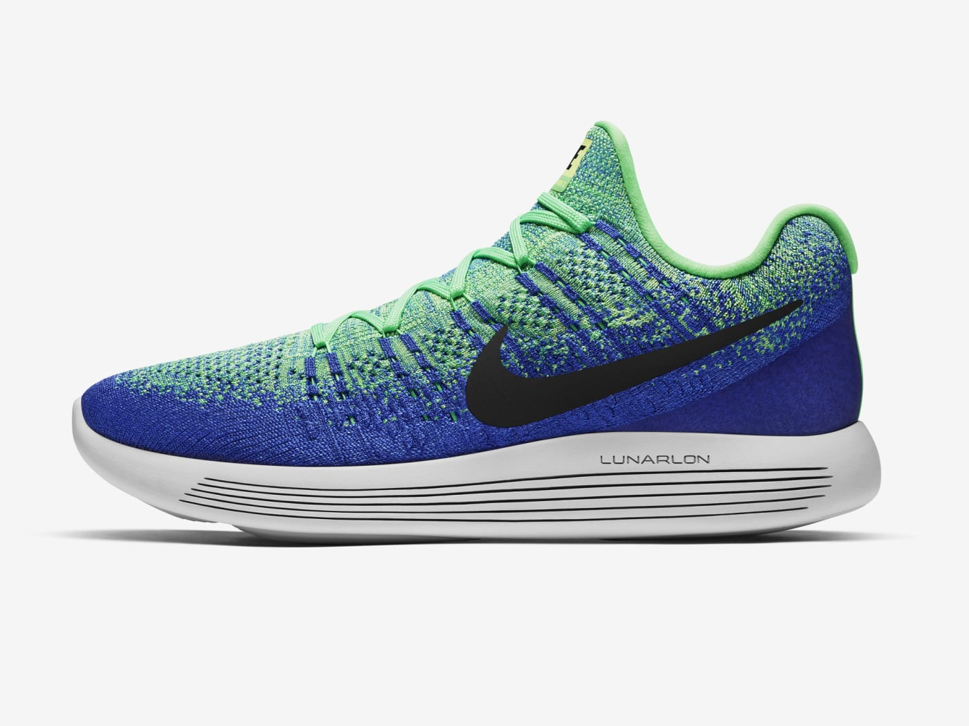 Nike Releases The LunarEpic FlyKnit 2