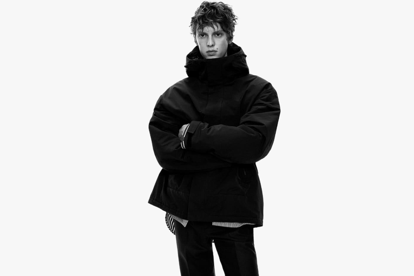 uniqlo j jil sander fall winter 2020 release details 01