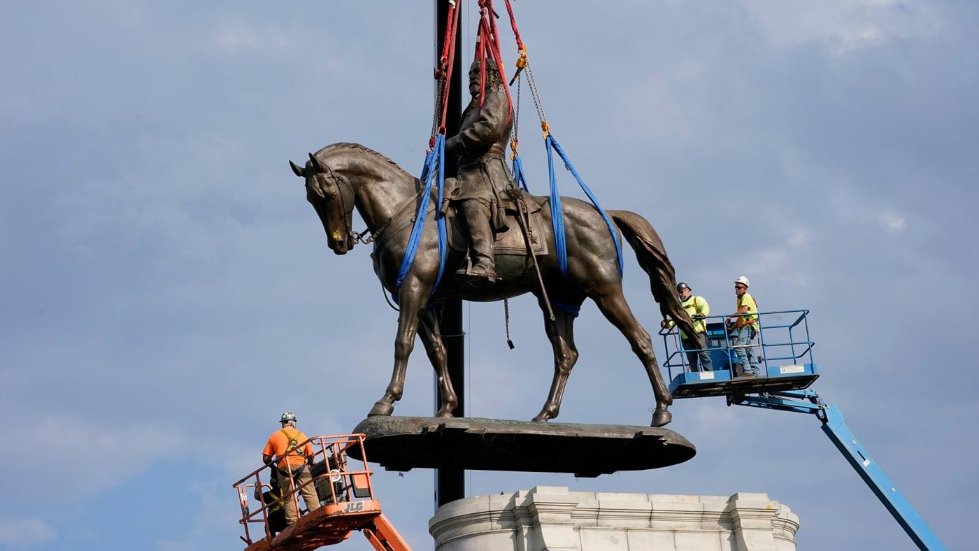 robert-e-lee-statue-removal