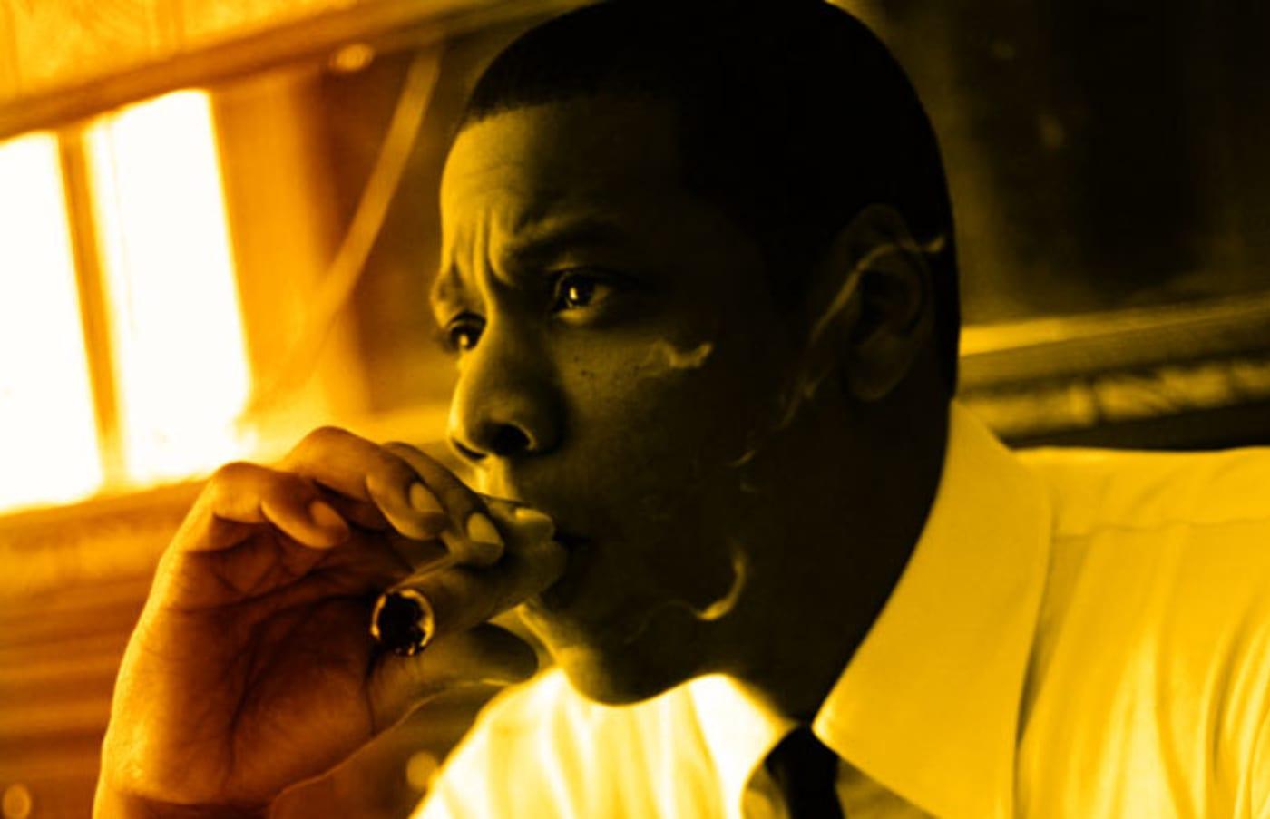 Jay Z Lead