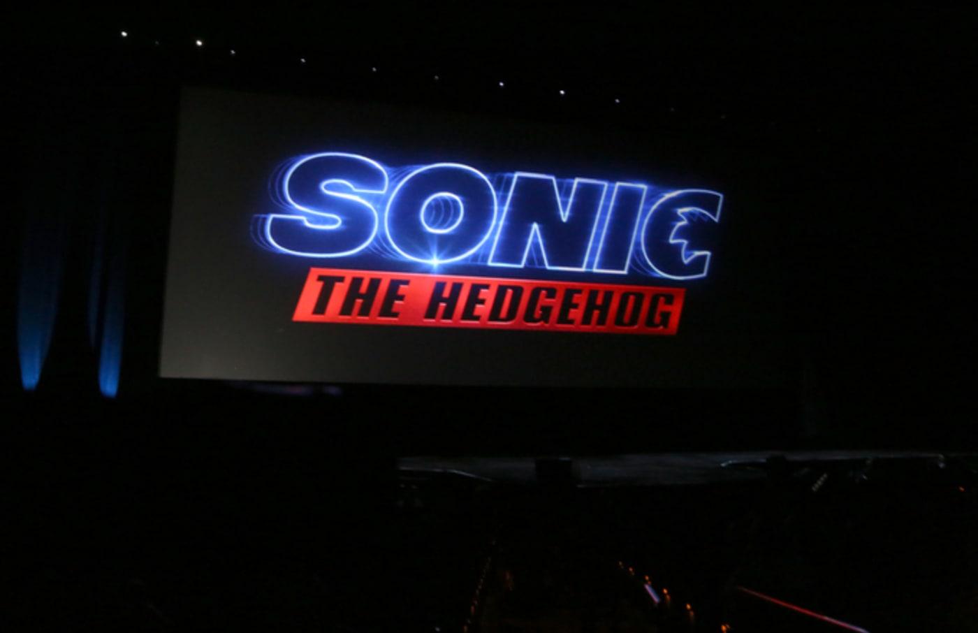 sonic the hedgehog movie screen