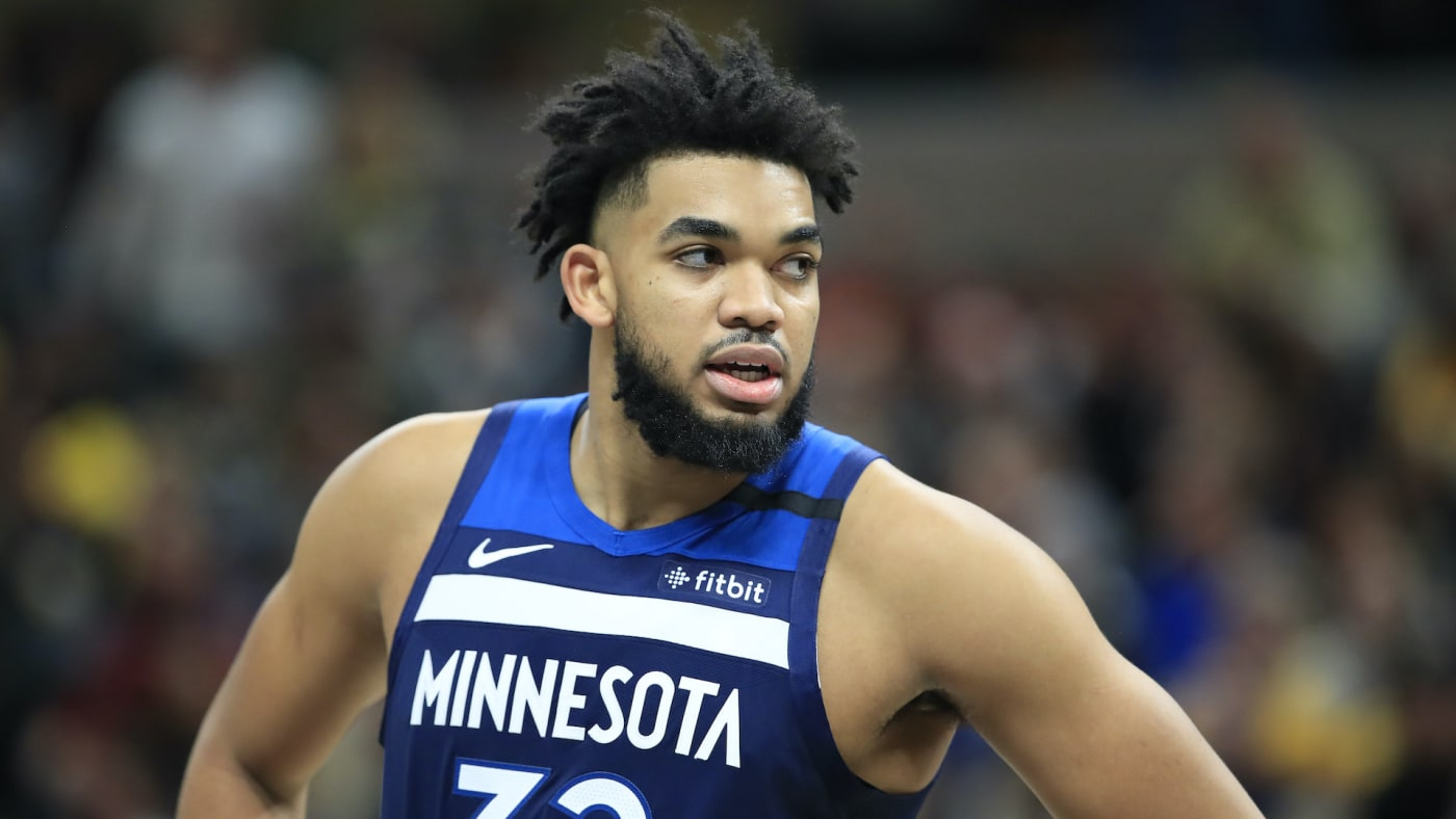 karl anthony towns covid 19