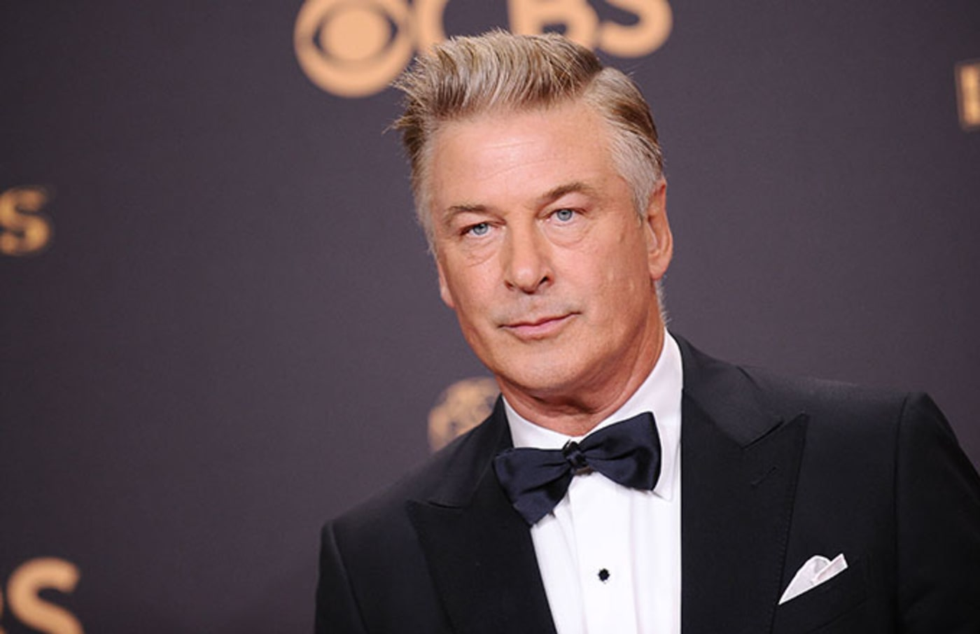 This is a photo of Alec Baldwin.