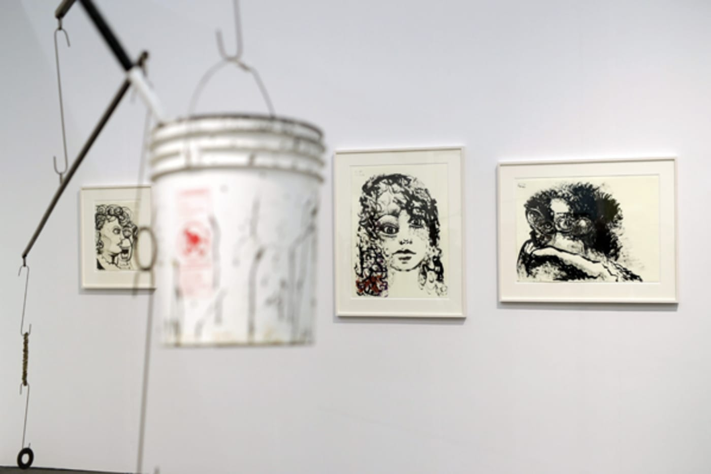 best art galleries sprueth magers gallery