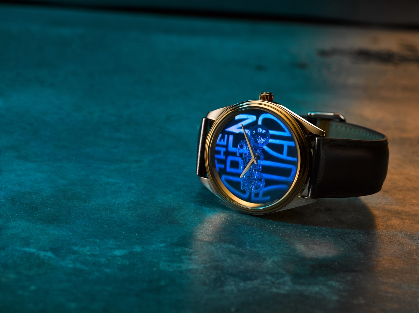 fossil hologram watch1