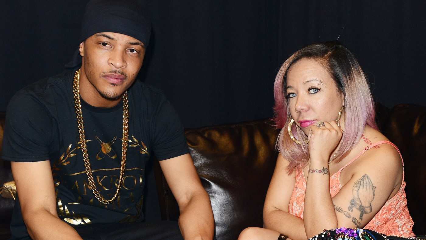 ti tiny vh1 production suspended