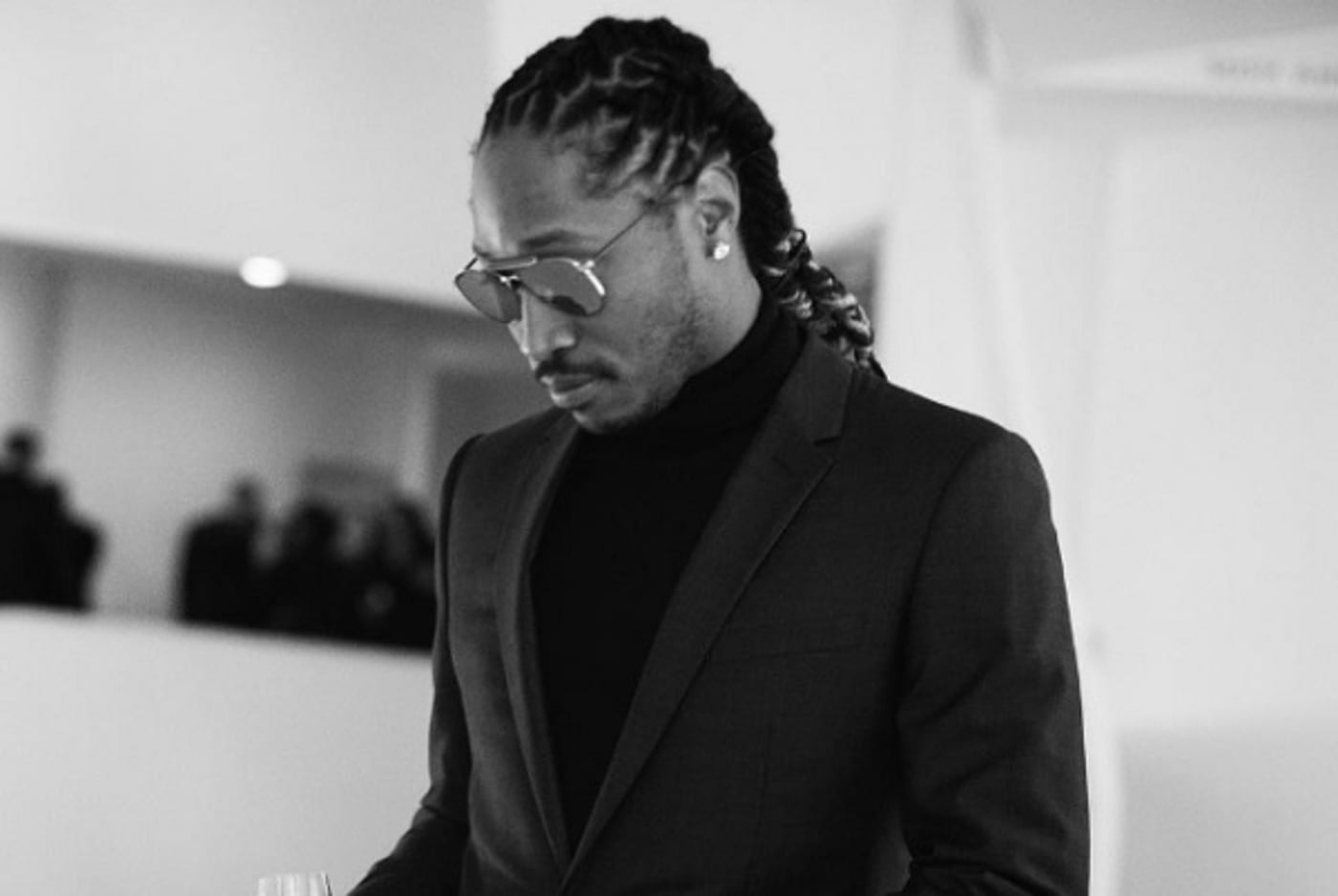 Future shares two new songs