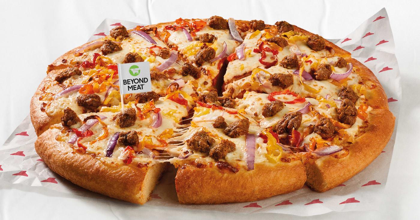 pizza-hut-beyond-meat