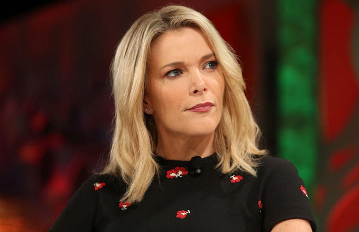 Megyn Kelly fired