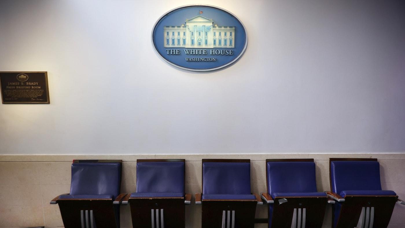WH Press Room