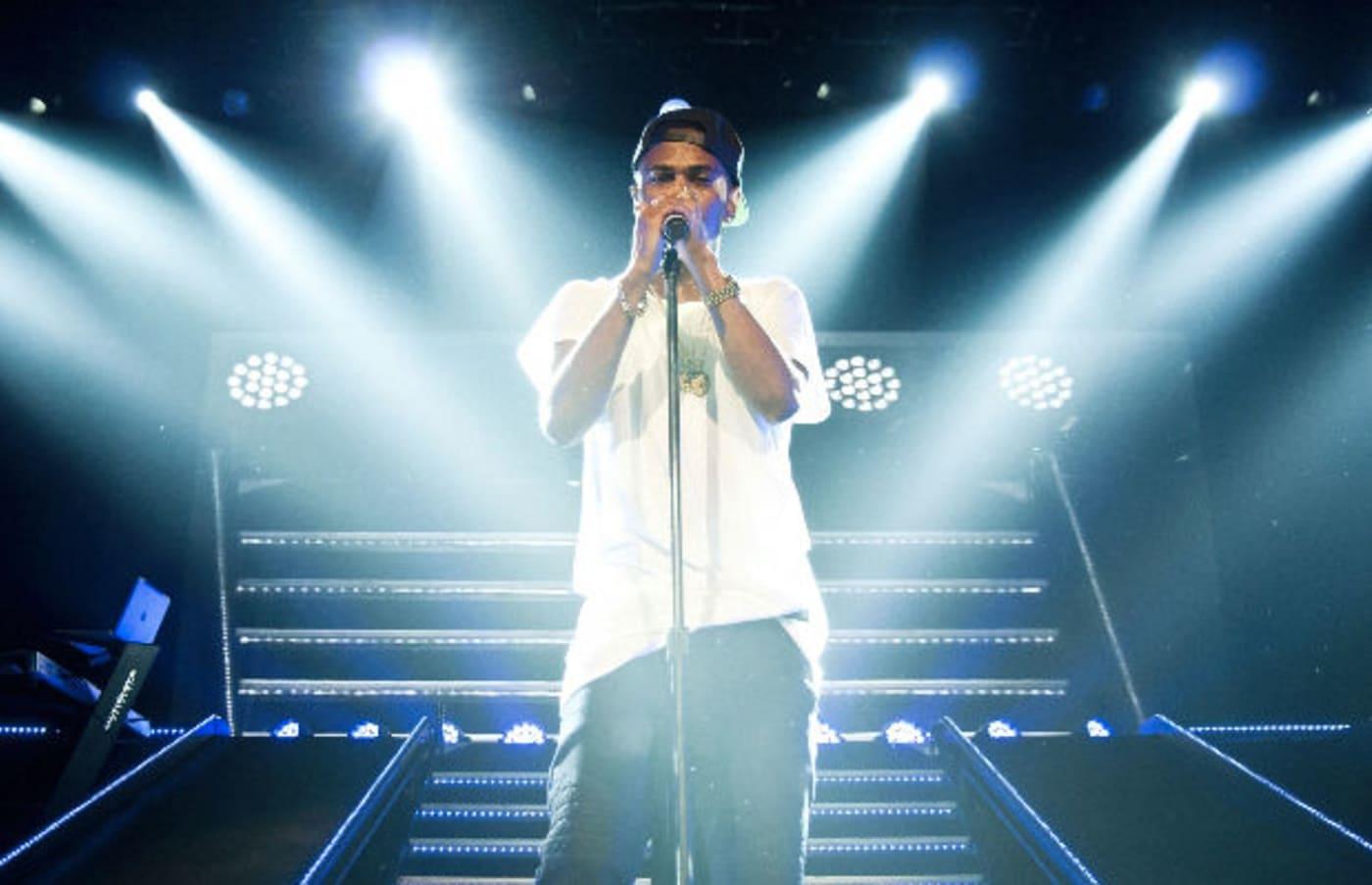 Big Sean Concert